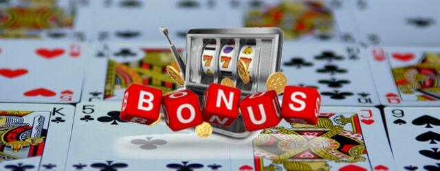 Availability of Bonuses