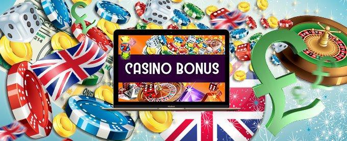 Online Casino Bonuses: How to claim?