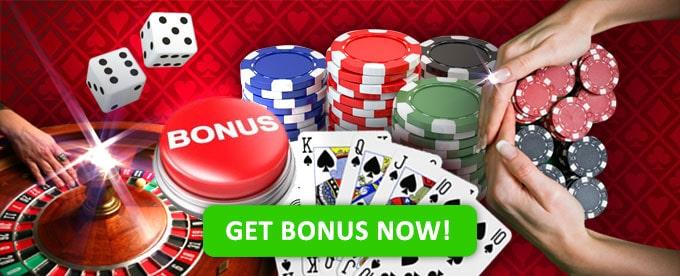 Online Casino Bonuses Provided