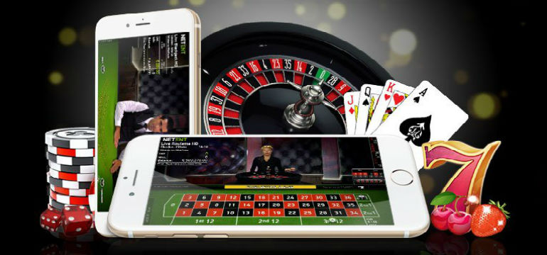 Online Casino Mobile Platform Presence